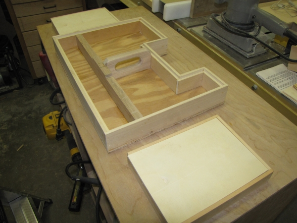Special Box For Stanley Cabinet Planes